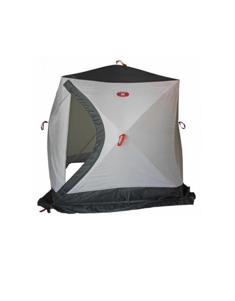 палатка для зимней рыбалки байкал 3м